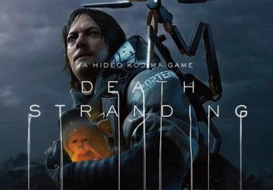 Death Stranding será lançado oficialmente em 8 de novembro