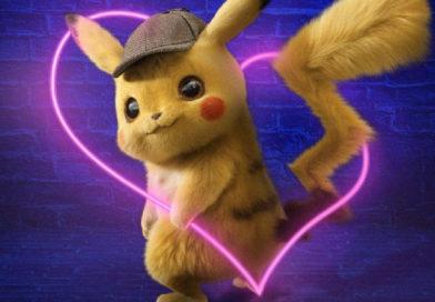 Pokémon GO recebe evento temático baseado no filme Detetive Pikachu