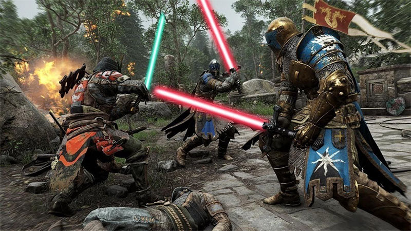 For Honor - Star Wars