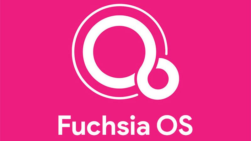 Fuchsia OS é o novo sistema operacional da Google que está a caminho