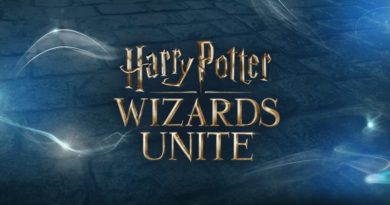 Harry Potter - Wizards Unite