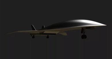 Hermeus vai desenvolver Jato hipersônico que pode voar de Nova York a Londres em 90 minutos
