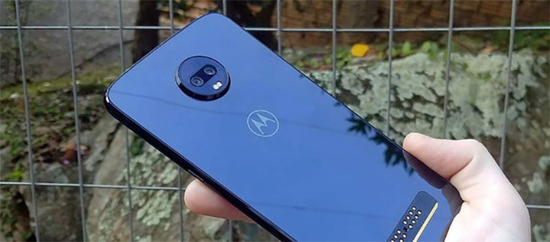 Motorola Moto Z4 e Moto Z4 Force serão lançados em breve