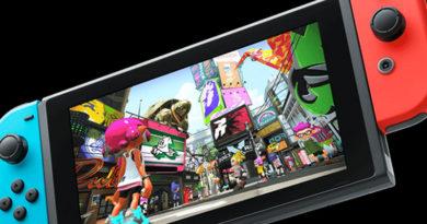 Nintendo Switch supera PlayStation 4 em vendas no japão