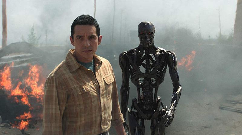 "FOX divulga primeiro trailer oficial de ""O Exterminador Do Futuro: Destino Sombrio"""