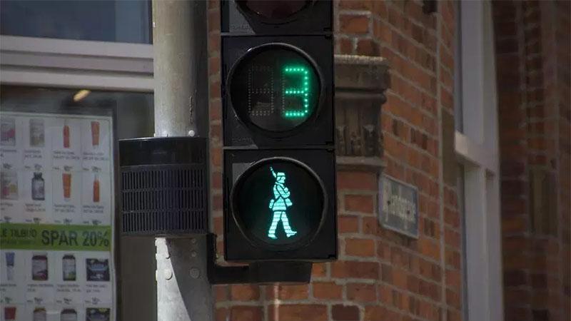 Os semáforos do futuro serão inteligentes e ainda poderá prever quando for quiser atravessar