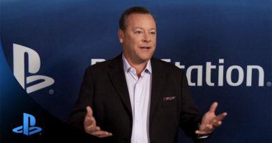 PS5 enfrentará muita concorrência, diz o Ex-chefe da PlayStation América