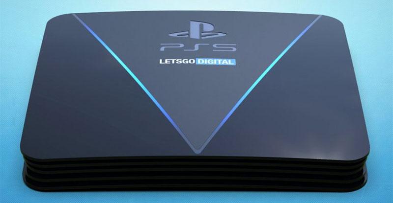 Playstation 5 deve chegar ao mercado com chip customizado da AMD
