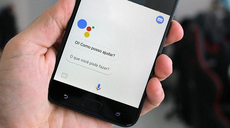 Próxima geração do Google Assistente será mais rápida do que a atual