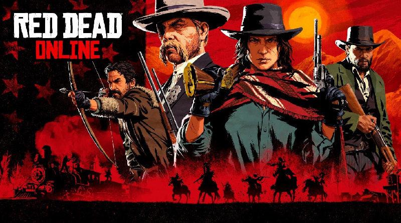 Red Dead Online - Melhor Arma