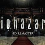 Resident Evil HD Remaster (Nintendo Switch)