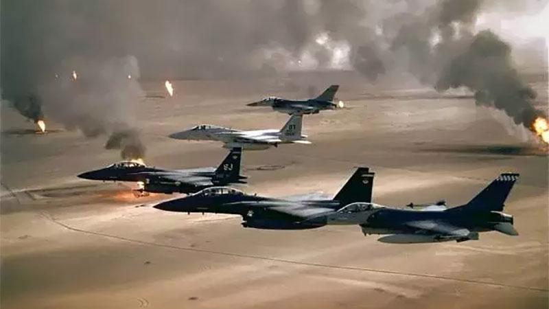 Sistema a laser para abater mísseis é testado com sucesso pela força aérea dos Estados Unidos