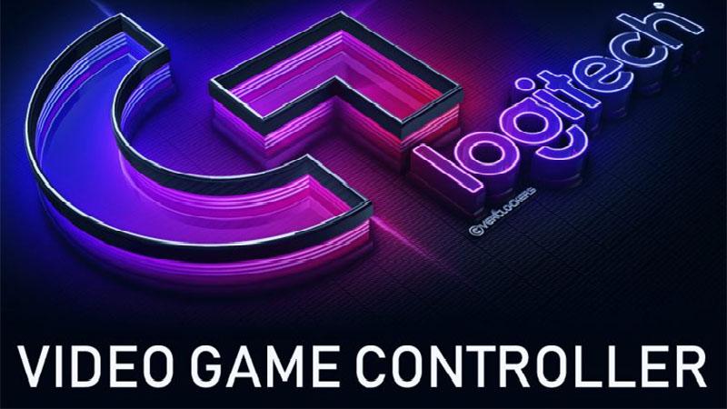 Veja como será o design do novo controle de videogame da Logitech