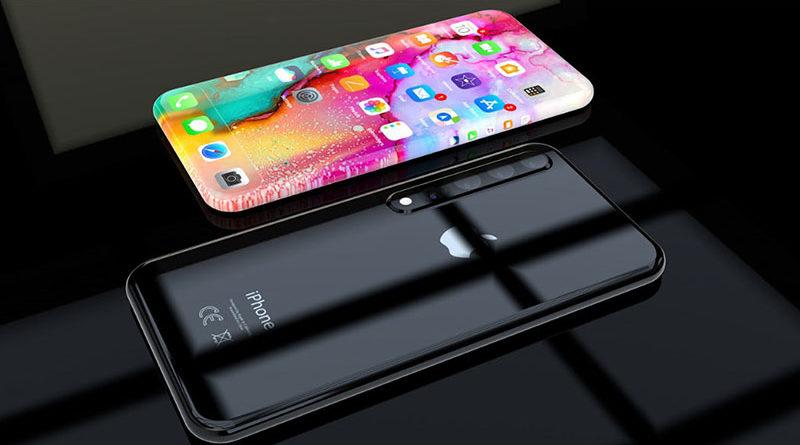 iPhone 11 aparece em vídeo conceitual com display infinito