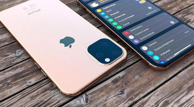 iPhone 11 terá novo chip A13 da Apple