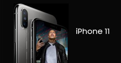 iPhone 11 terá tecnologia de carregamento sem fio