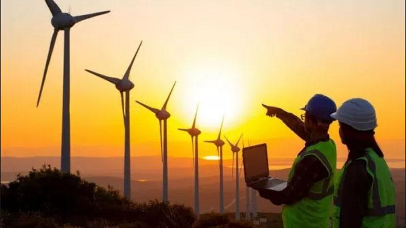 Estados Unidos está investindo pesado em energia renovável