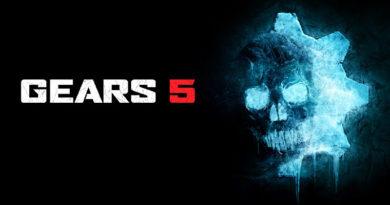 Gears 5 não terá Passe de Temporada e nem Loot Boxes