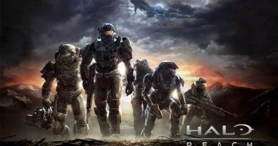 Halo - Reach Remastered