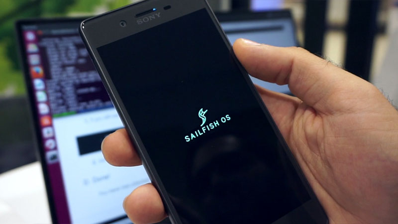Huawei pode usar sistema operacional Sailfish OS como alternativa ao Android
