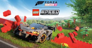 LEGO Speed Champions - Forza Horizon 4