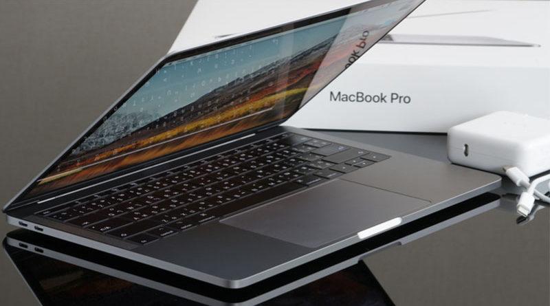 MacBook Pro de 16 polegadas pode ser lançado em setembro