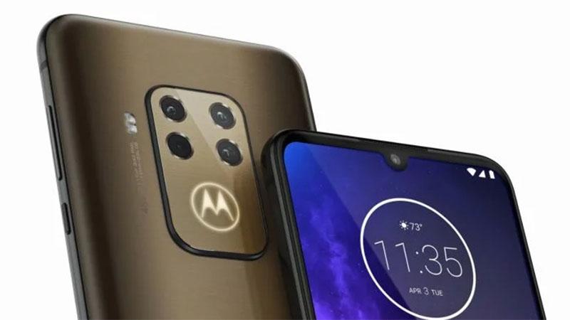 Motorola One Pro pode chegar ao mercado com quatro câmeras