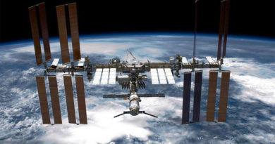 NASA permitirá que turistas visitem a Estação Espacial Internaciaonal