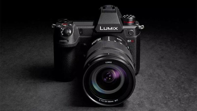 Nova câmera da Panasonic pode gravar vídeos em 6K