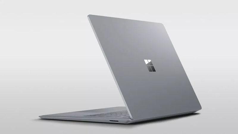 Novo laptop Surface da microsoft não terá processadores Intel
