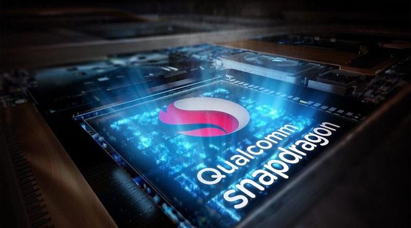 Snapdragon 865 da Qualcomm pode chegar com suporte a 5G