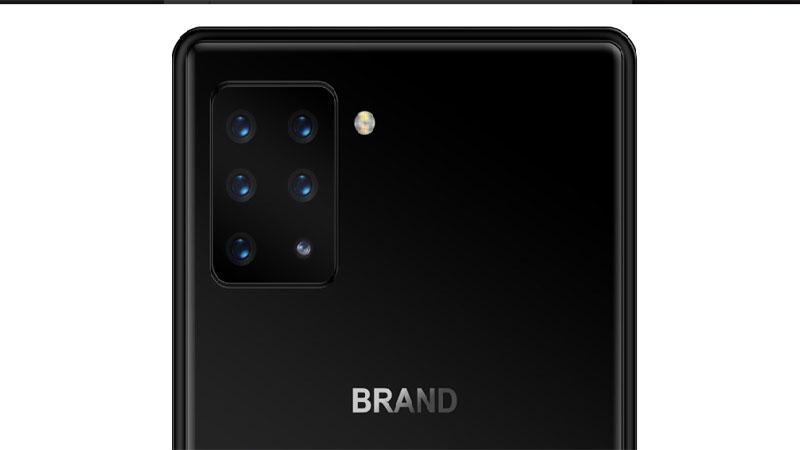 Sony pode lançar smartphone com 6 câmeras
