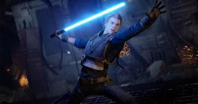 Star Wars Jedi: Fallen Order ganha gameplay estendido com quase 30 minutos