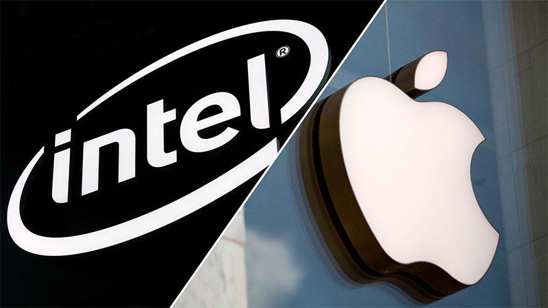 Apple adquire divisão de modens da Intel por US$ 1 bilhão