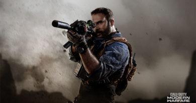 Call of Duty - Modern Warfare 2019