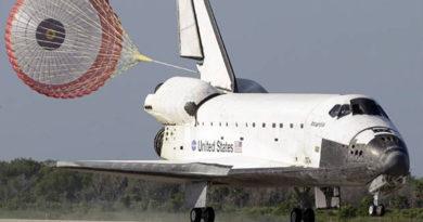 Conheça tudo sobre o programa espacial da Nasa e veja como um ônibus espacial é montado
