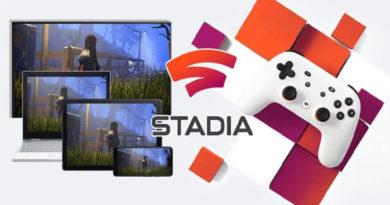 Google disse que os jogos comprados no Stadia não ficarão perdidos