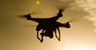 Governo russo pretende equipar seus soldados com drones portáteis