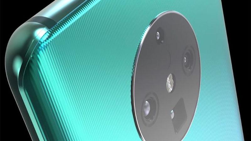 Huawei Mate 30 Pro aparece em vídeo conceitual com câmeras traseiras em formato circular