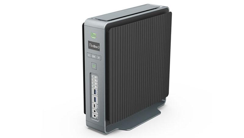 Mini PC MintBox 3 deve chegar ao mercado com especificações poderosas