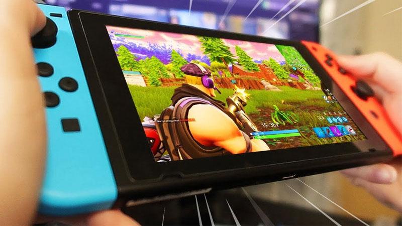 Nintendo Switch Mini pode chegar com resolução 1080p