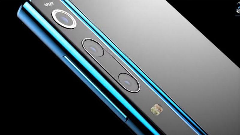 Xiaomi Mi Mix Dobrável aparece em vídeo conceitual com belíssimo design