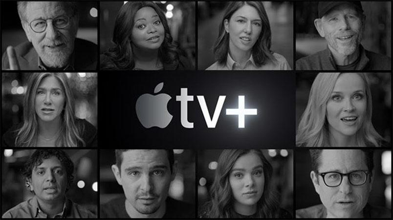 Apple TV+ deve ser lançado em novembro com preço de US$ 9,99 por mês