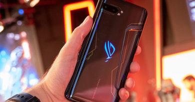 Asus pede desculpas a clientes que não conseguiram comprar o ROG Phone 2