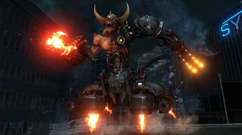 Doom Hunter