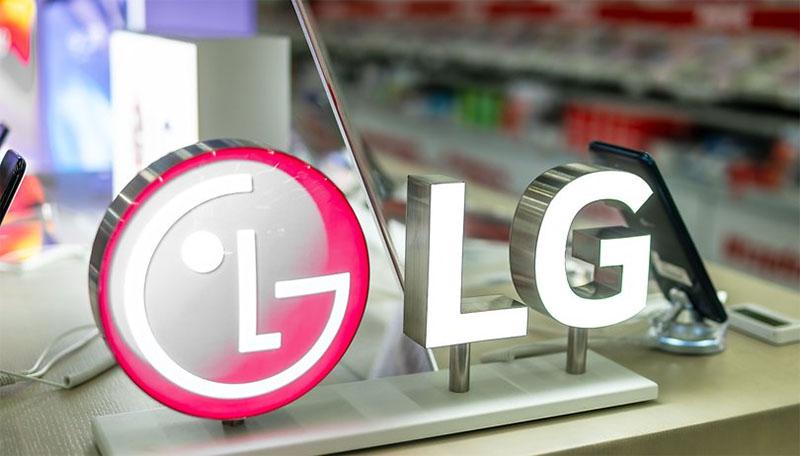 LG registra patente de smartphones dobráveis com câmera tripla