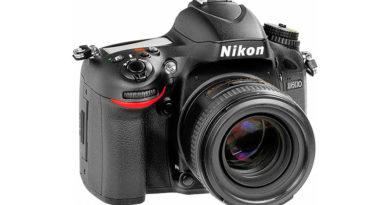 Nikon D6 pode ser lançada em 4 de Setembro