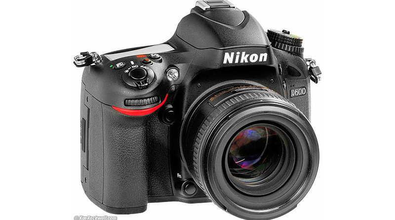 Nikon D6   TecnoGames Brasil