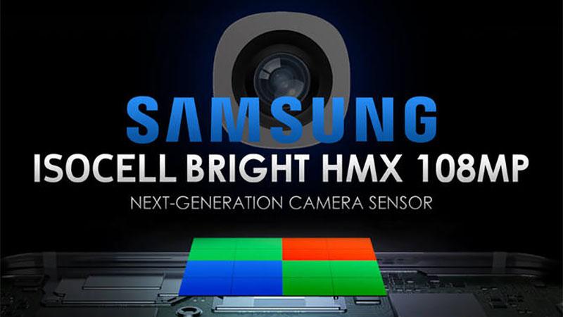 Samsung revela Isocell - Sensor de câmera para smartphones com incrível resolução de 108 MP