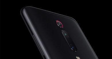 Xiaomi Mi Mix 4 pode chegar com câmera de 108 MP